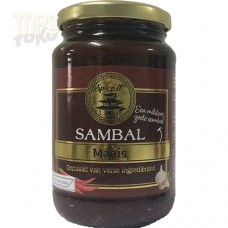 Spice It Sambal Manis 375 gram.